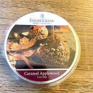 Goose Creek - NWT Caramel Applewood Wax Melt